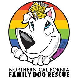 Northern California Family Dog Rescue